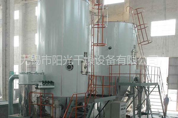 喷雾干燥机的在工业方面有哪些用途?