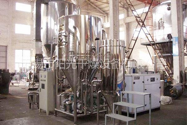 应用广的几种干燥机设备