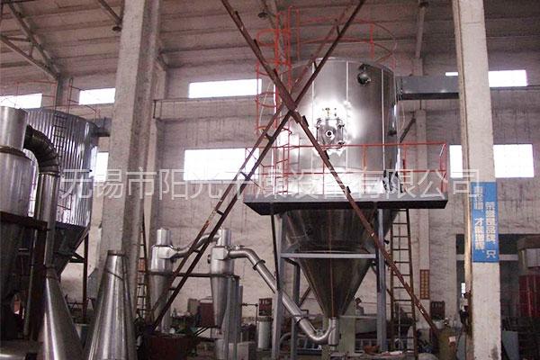 喷雾干燥机购买要求以及养护
