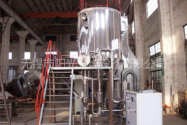 选择用于喷雾干燥机材质的方法