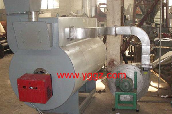 JRL系列间接燃油(燃气)热风炉
