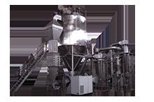 GZ-L系列中药浸膏喷雾干燥机