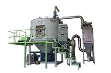 GZ-S系列离心造粒喷雾干燥机