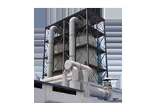 PZ并流喷雾造粒干燥机