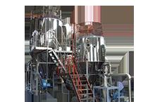 BGZ系列闭式循环喷雾干燥机