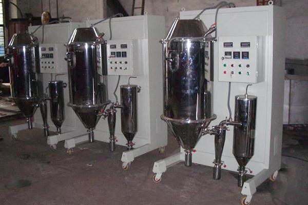 800度高温喷雾干燥机