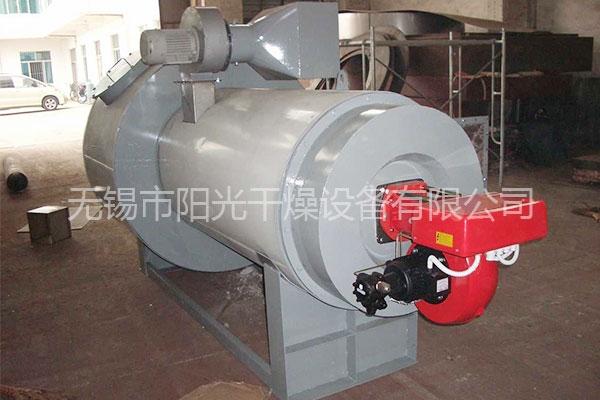 ZRL系列直燃式燃油(燃气)热风炉